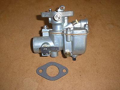 Ih Farmall Cub Cub Lo Boy New Original Design Carburetor  17-14-159
