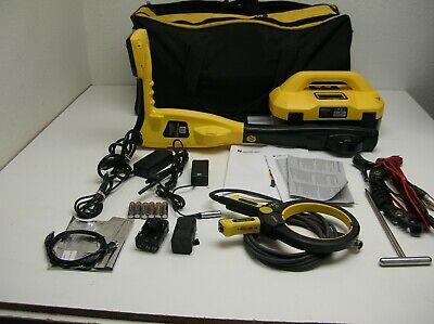 Vivax Metrotech Vloc3-pro -5tx Tl Lion Tx Pipe Cable Utility Locator Bluetooth