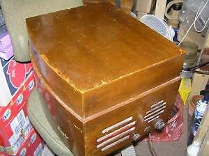 pye black box stereo hi fi amplifier record player deck. Black Bedroom Furniture Sets. Home Design Ideas