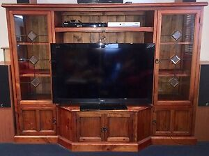 FREE  Entertainment unit (tv NOT included) Concord West Canada Bay Area Preview