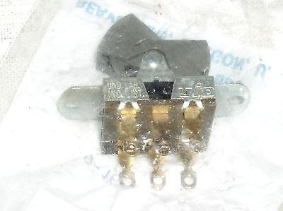 Original Genuine Tektronix Equipment Repair Part Rocker Sw Switch 260-1620-00
