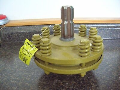 Sma Tisco Slip Clutch W Male Spl Sh Part 560-1122