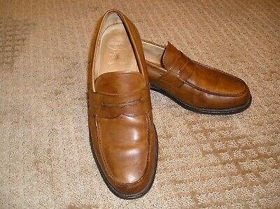 "Church's ""Custom Grade"" Penny Loafers 12 M ""Very Good"""