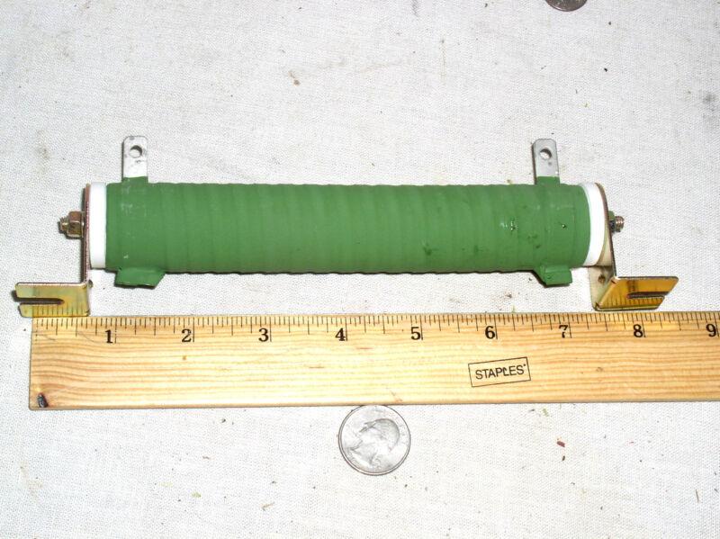 BRAND NEW 120W AUDIO POWER RESISTOR VACUUM TUBE AMPLIFIER DUMMY TEST LOAD 4 OHM