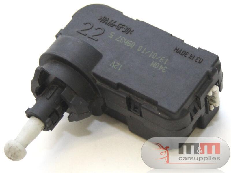 Original Jaguar XKR-S V8 QQ6 Sensor Klopfsensor Knock 1N1A-12A699-AA