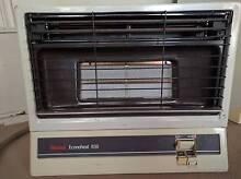 Rinnai Econoheat 850 natural gas heater North Strathfield Canada Bay Area Preview