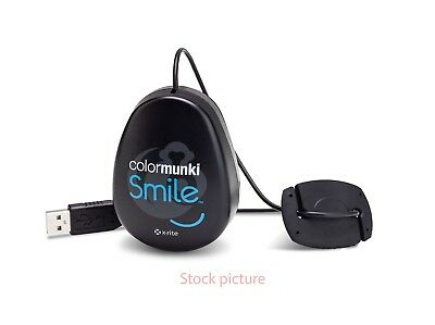 X-Rite ColorMunki Smile Color Calibration Solution CMUNSML - Photographic Equip