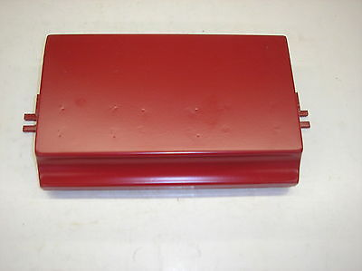 Ih  Farmall M Md Sm Smd Smta New Battery Box Lid  Bm17-7-64