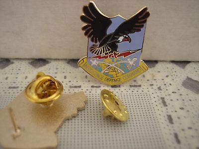 Air Force Hat Pin Aerospace Defense Command