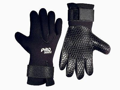 Scuba Dive Gloves - 5mm Neoprene Scuba Diving Snorkeling Surfing Spearfishing Water Sports Gloves