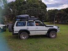 1994 Landcruiser 80 series Diesel Mint Condition & Setup4Cape Taringa Brisbane South West Preview