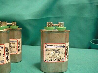 20 uf MFD 370 VAC OVAL Capacitor 12914 Replaces C320 C320L 27L1002BX 27L1002