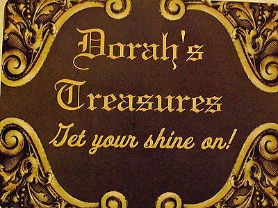 Dorah's Treasures