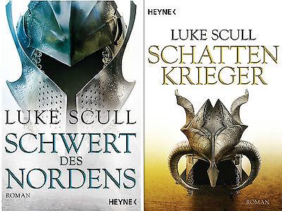 rieger Serie Schattenkrieger Schwert des Nordens (Krieger-schwert)