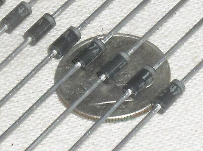 10 New 1n4747a 1n4747 Do-41 1w Zener Regulator Diode 20v 20 V Volt 1 W Watt Usa