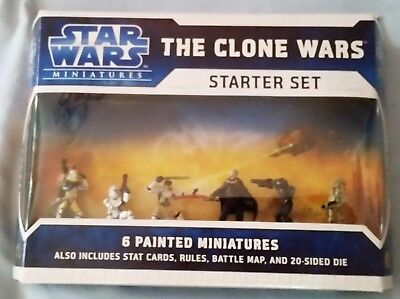#12 Jedi Knight Revenge of the Sith Star Wars Miniatures NM