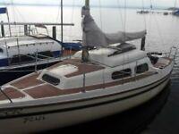 Bootsverleih Kielhorn / Steg N 21  3 Std. Neptun 22 segeln Niedersachsen - Neustadt am Rübenberge Vorschau