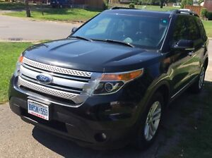 ** Quick sell** 2013 Ford Explorer XLT