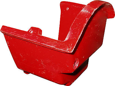 398006r1 Shift Lever Housing For International 756 766 826 966 1066 Tractors