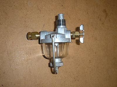 Farmall A Bccuboliver 66 7788 Newsediment Fuel Bowl Assembly 19-37-7