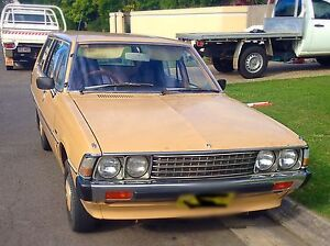 1980 Mitsubishi Chrysler astron 2000 Mountain Creek Maroochydore Area Preview