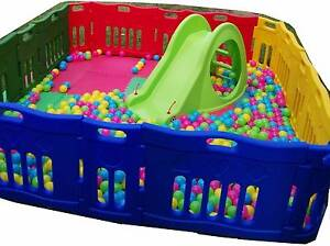 Ball Pits Hire Ryde Ryde Area Preview
