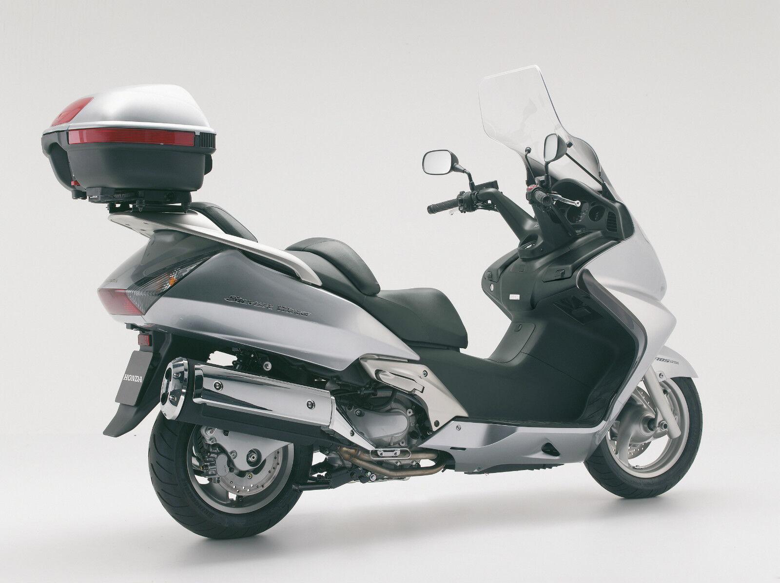 Genuine Honda FJS600 FJS Chanteguerres côté visières Déflecteurs de Vent Kit déflecteur