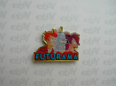 Futurama - Pin.  Toller Comic-Pin.