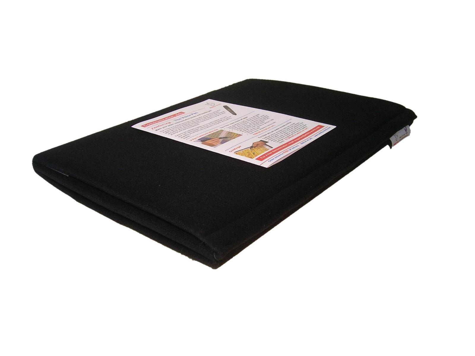 Portable Exhibition Board : Portable display board tri fold a for school