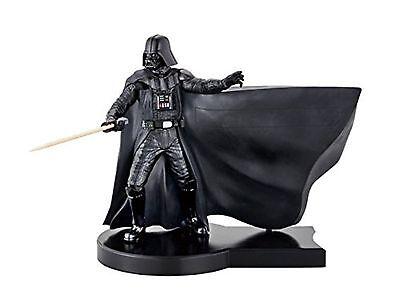 Star Wars Darth Vader Toothsaber (Zahnstocher Spender) Japan F/S Neu W/