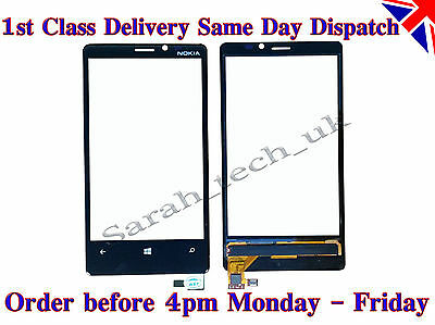 New Replacement Original Nokia Lumia 920 N920 Touch Screen Digitizer Glass Lens  Touch Screen Digitizer Lens