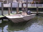 Pearl Grey Marine