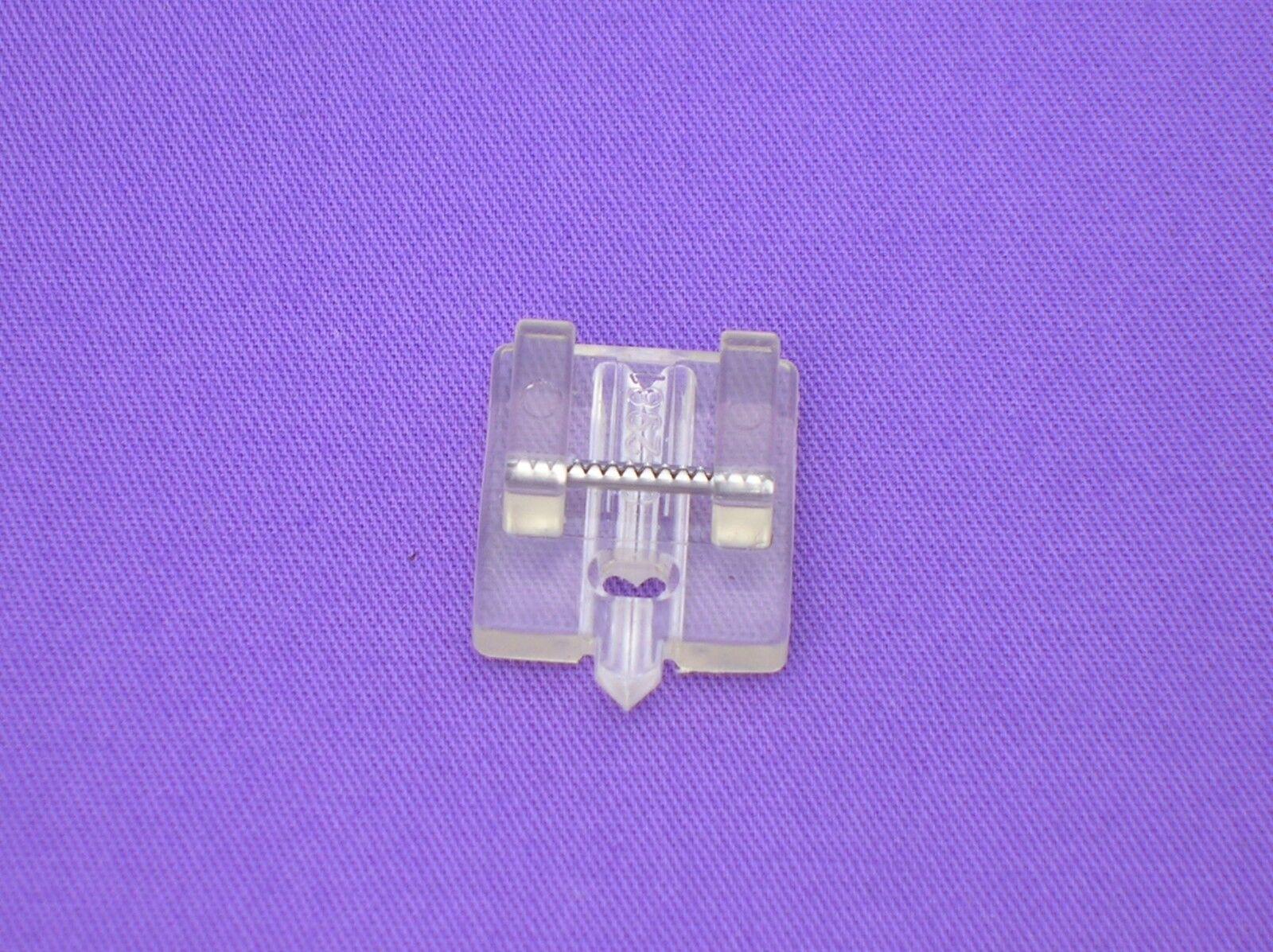 pfaff sewing machine zipper foot