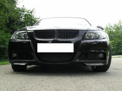 BMW E91/N54/335i Individual M-Edition