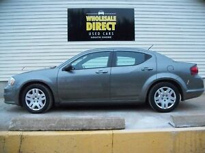 2013 Dodge Avenger IRON MAN, THOR & YOU ... JOIN THE AVENGERS!!!