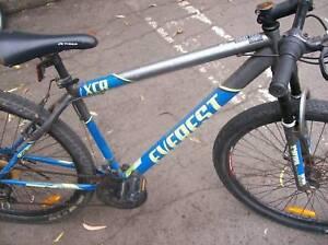 XCR Everest Hardtail 29er mountain bike