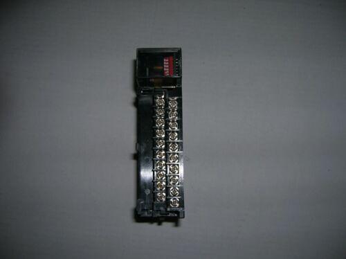 USED Cleaver Brooks  Thermocouple Module 985-100  118-2935   S1
