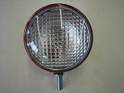 Ih Farmall A B C Cub H M Mta New 6 Volt Rear Combo Light  19-21-2