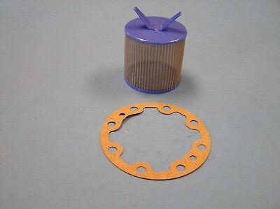 Waste Oil Heater Parts-suntec J-pump Screen Gasket-part 32116