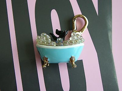 Juicy Couture Bubble - Juicy Couture Scottie Dog in Bubble Bath Charm