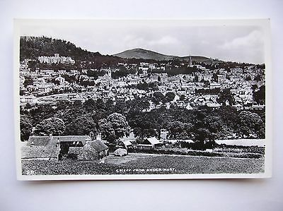 Crieff from Knock Mary -- J B White Ltd.