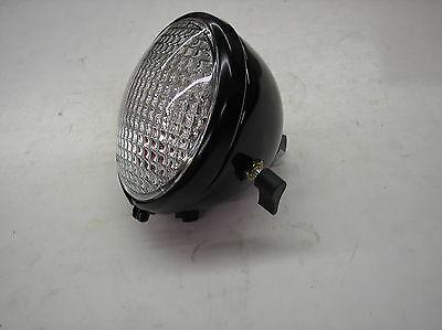 John Deere A G  New 12 Volt Rear Combo Light With Red Jewel Bmtp43-583