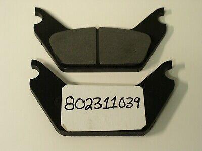 802311039 Kalmar Ac Brake Pad
