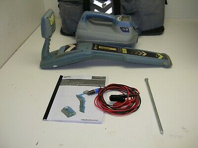 Radiodetection Spx Rd8000 Pxl T5 Cable Underground Pipe Locator Subsite Dynatel