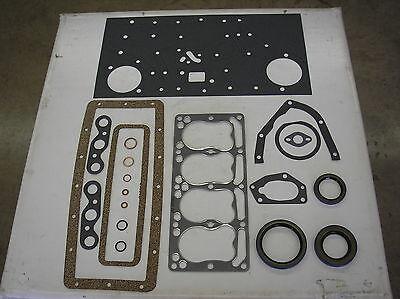 Ih Farmall Cub Cub Lo Boy New Complete Engine Gasket Set  20-5-4