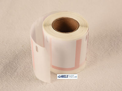 25 Rolls Dymo 450 Twin Turbo Xl Compatible 30915 Labels Internet Postage Labels