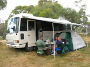 Hino motorhome Warner Pine Rivers Area Preview