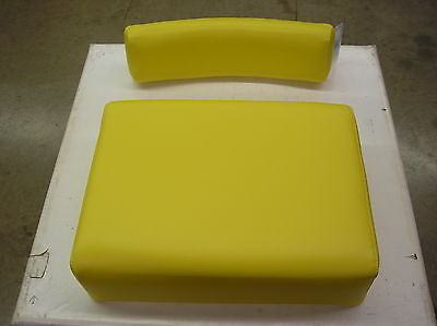 John Deere A B D G R 50 60 70520 New Seat Cushion Set  19-27-7