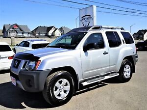 2010 Nissan Xterra S 4X4 | ALLOYS | MANUAL