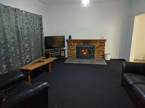 Newly renovated, quiet and 5 min drive to the heart of Wangaratta Waldara Wangaratta Area Preview